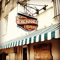 Photo taken at The Cotton Exchange by Joseph V. on 8/4/2013