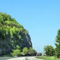 Photo taken at Jellico Mountain by Joseph V. on 5/26/2013