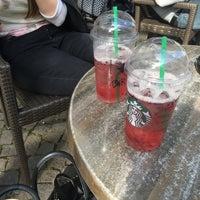 Photo taken at Starbucks by Alexandra S. on 6/27/2016