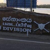 Photo taken at Trincomalee   ත්රිකුණාමලය   திருகோணமலை by Hasitha D. on 12/24/2015