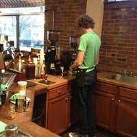 Photo taken at Thirty-Thirty Coffee Company by vito m. on 2/27/2013