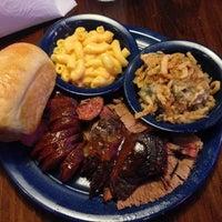 Photo taken at Sonny Bryan's Smokehouse by vito m. on 9/28/2013