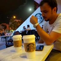 5/21/2016 tarihinde melike c.ziyaretçi tarafından Starbucks'de çekilen fotoğraf