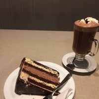 Photo taken at Secret Recipe by Shahidah Z. on 4/14/2017