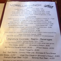 Photo taken at Vorelli's by Steve M. on 7/5/2013