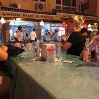 Photo taken at Çağrı Pide & Pizza by ümit K. on 6/27/2017