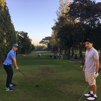 Photo taken at Camp Aguinaldo Golf Club by Jerome C. on 2/24/2017