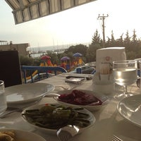 Photo taken at Şef Restaurant by Izzet K. on 6/8/2014