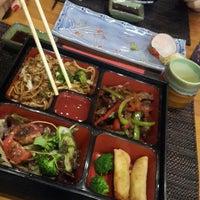 1/24/2015 tarihinde İnci A.ziyaretçi tarafından Sushi Inn'de çekilen fotoğraf