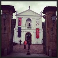 Foto scattata a Museu da Casa Brasileira da Melissa C. il 5/29/2013