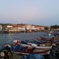 Photo taken at Deniz Restaurant by Koray G. on 7/22/2013