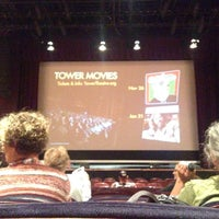 Photo taken at Tower Theatre by Jake R. on 10/9/2016