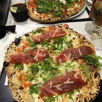 Foto tomada en NAP Neapolitan Authentic Pizza por Dragan M. el 4/2/2018