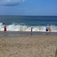 Photo taken at Nauset Beach by Lana H. on 7/24/2013