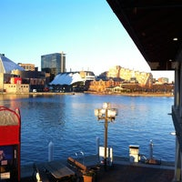 Photo taken at Rusty Scupper by Kate A. on 1/19/2013