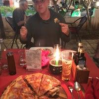 Das Foto wurde bei Why Not Italian Food von Rune B. am 6/3/2018 aufgenommen