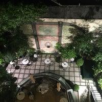 Foto tirada no(a) Hotel Orfila por Kristina em 4/18/2017