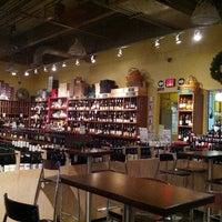 Photo taken at Ferry Plaza Wine Merchant by diana s. on 12/8/2012