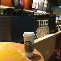 Photo taken at Starbucks by Valentin V. on 5/28/2013