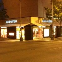 Photo taken at Louis Vuitton Seattle by Radek T. on 7/3/2013