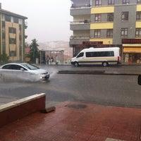 Photo taken at İstanbul Ecza Koop (Balgat Şube) by Cumhur U. on 5/30/2014
