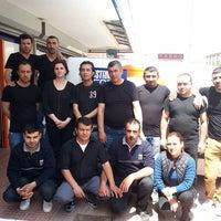 Photo taken at İstanbul Ecza Koop (Balgat Şube) by Cumhur U. on 5/15/2014