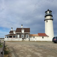 Photo taken at Highland Lighthouse by Lynn R. on 8/2/2016