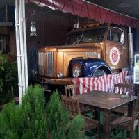 Photo taken at Dürümistan Mobil Cafe by Çiğdem S. on 5/31/2013