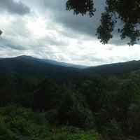 Photo taken at Pine Mountain State Resort Park by Zoe J. on 7/7/2013