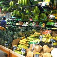 Photo taken at Whole Foods Market by Alexa B. on 5/25/2013