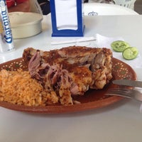 Photo taken at ¡Ké Chamorros! by Olmo on 2/15/2017