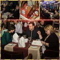 Photo taken at Dastan Ресторан by Vyacheslav V. S. on 10/12/2013