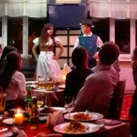 Photo taken at Dastan Ресторан by Vyacheslav V. S. on 10/11/2013