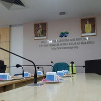 Photo taken at Jabatan Pengairan dan Saliran Wilayah Persekutuan by Syed Noornekman b. Syed Abdullah on 3/12/2015