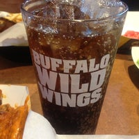 Photo taken at Buffalo Wild Wings by John A. on 6/12/2013