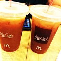 6/25/2013 tarihinde Arlene V.ziyaretçi tarafından McDonald's'de çekilen fotoğraf