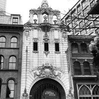 Photo prise au Boston Opera House par Melisse K. le11/29/2012