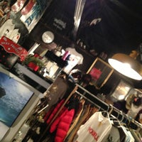 Photo taken at religion rags★. by 河島秀和 on 7/26/2013