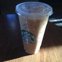 Photo taken at Starbucks by Mira L. on 6/7/2013