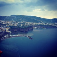 Photo taken at Sorrento by Sandra C. on 6/10/2014