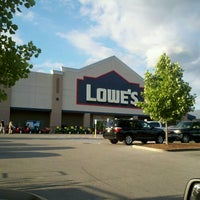 Photo taken at Lowe's Home Improvement by Cece D. on 5/23/2013
