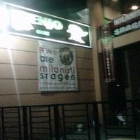 Photo taken at Renjo Cafe & Distro by Anggit B. on 11/23/2014
