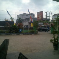 Photo taken at Kantor Bupati Pringsewu by Agung S. on 8/24/2013