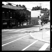 Photo taken at NoDa Historic Arts District by mtb m. on 7/9/2013