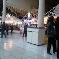 Photo taken at Food Court by Abhi B. on 11/13/2012