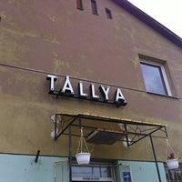 Photo taken at Tállya Vasútállomás by Peter J. on 8/1/2013