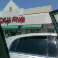 Photo taken at Klein's Shop Rite by Stephanie C. on 6/5/2013