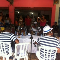 Photo taken at Bistrô Do Samba by Lila S. on 12/1/2013