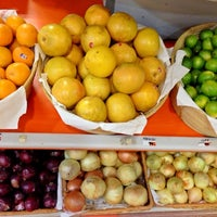 Photo taken at St. Mark's Market by Jeff M. on 5/31/2013