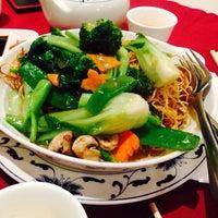 Photo taken at Big Gun Chinese Restaurant (廣州樓) by Sia M. on 5/2/2014